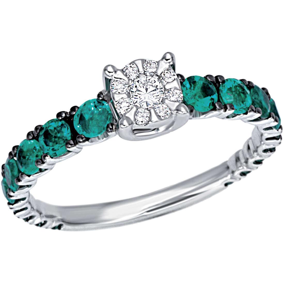 anello donna gioielli Bliss Prestige Selection 20069586