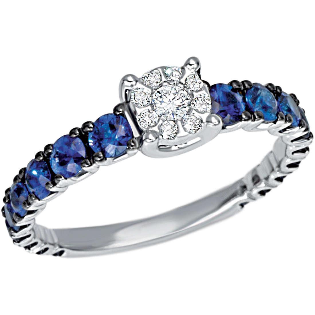 anello donna gioielli Bliss Prestige Selection 20069587