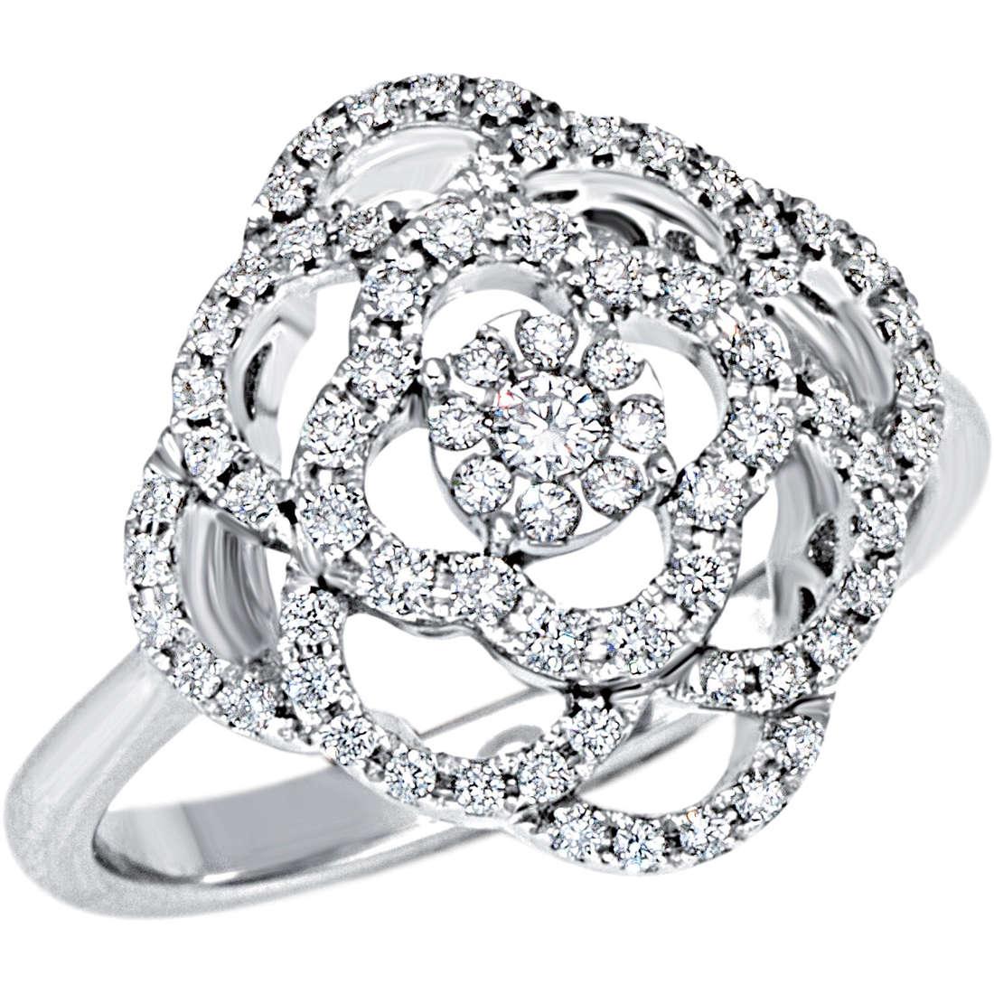 anello donna gioielli Bliss Prestige Selection 20069588