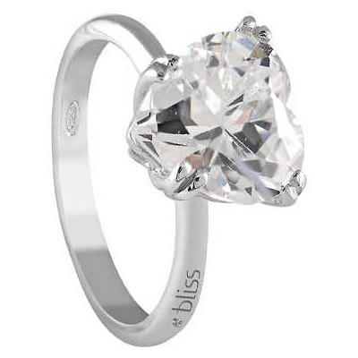 anello donna gioielli Bliss Princess 20045184