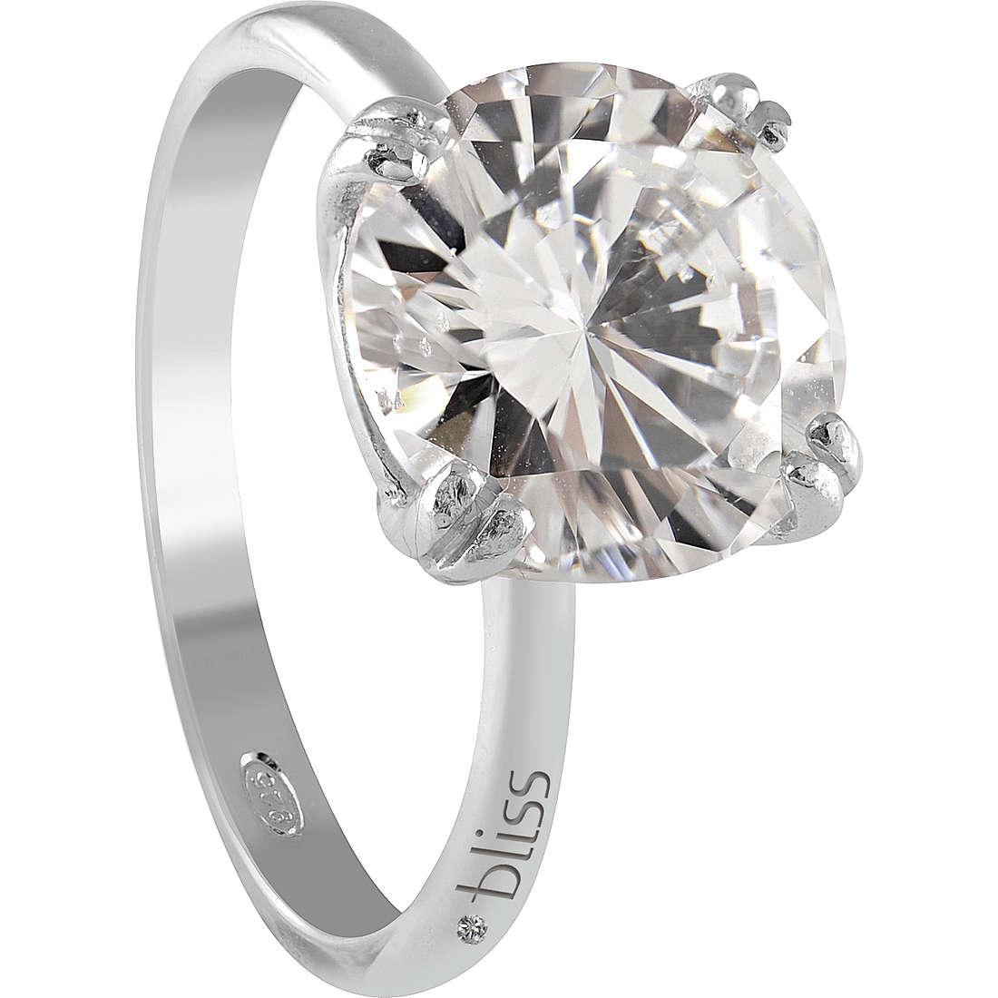 anello donna gioielli Bliss Princess 20045193