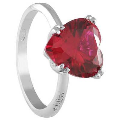 anello donna gioielli Bliss Princess 20045195
