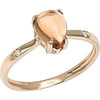 anello donna gioielli Bliss Raindrop 20069642