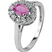 anello donna gioielli Bliss Regal 20073984