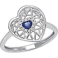 anello donna gioielli Bliss Regina Di Cuori 20070733