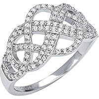 anello donna gioielli Bliss RENAISSANCE 20063131