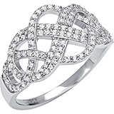 anello donna gioielli Bliss RENAISSANCE 20063133