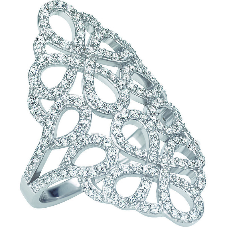 anello donna gioielli Bliss RENAISSANCE 20063137