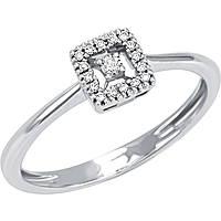 anello donna gioielli Bliss Ricami 20070658