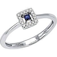 anello donna gioielli Bliss Ricami 20070661