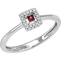 anello donna gioielli Bliss Ricami 20070666