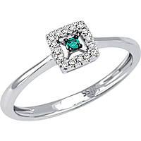 anello donna gioielli Bliss Ricami 20070671
