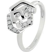 anello donna gioielli Bliss Rosae 20070893