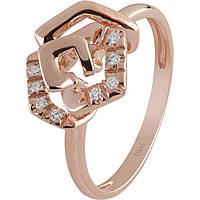 anello donna gioielli Bliss Rosae 20070895