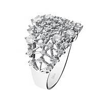 anello donna gioielli Bliss Royale 20077603