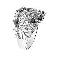 anello donna gioielli Bliss Royale 20077605