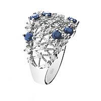 anello donna gioielli Bliss Royale 20077609