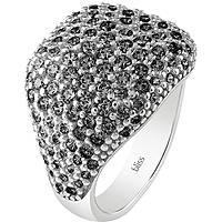 anello donna gioielli Bliss Royale 20082058