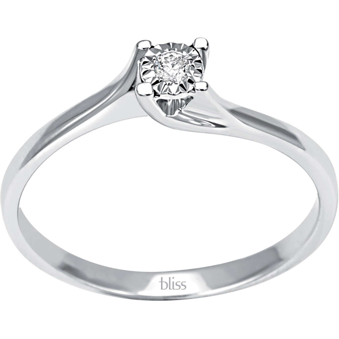 anello donna gioielli Bliss Rugiada 20069893