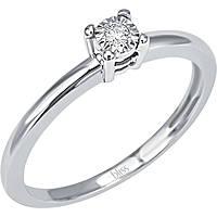 anello donna gioielli Bliss Rugiada 20069982