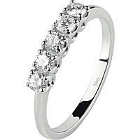 anello donna gioielli Bliss Sentimento 20073226