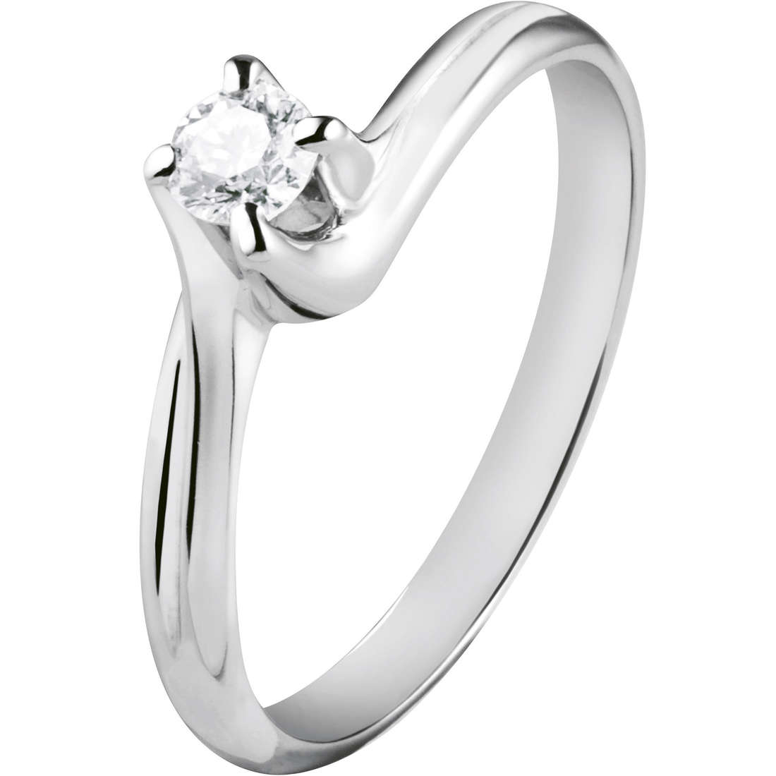 anello donna gioielli Bliss Sogno 20060668