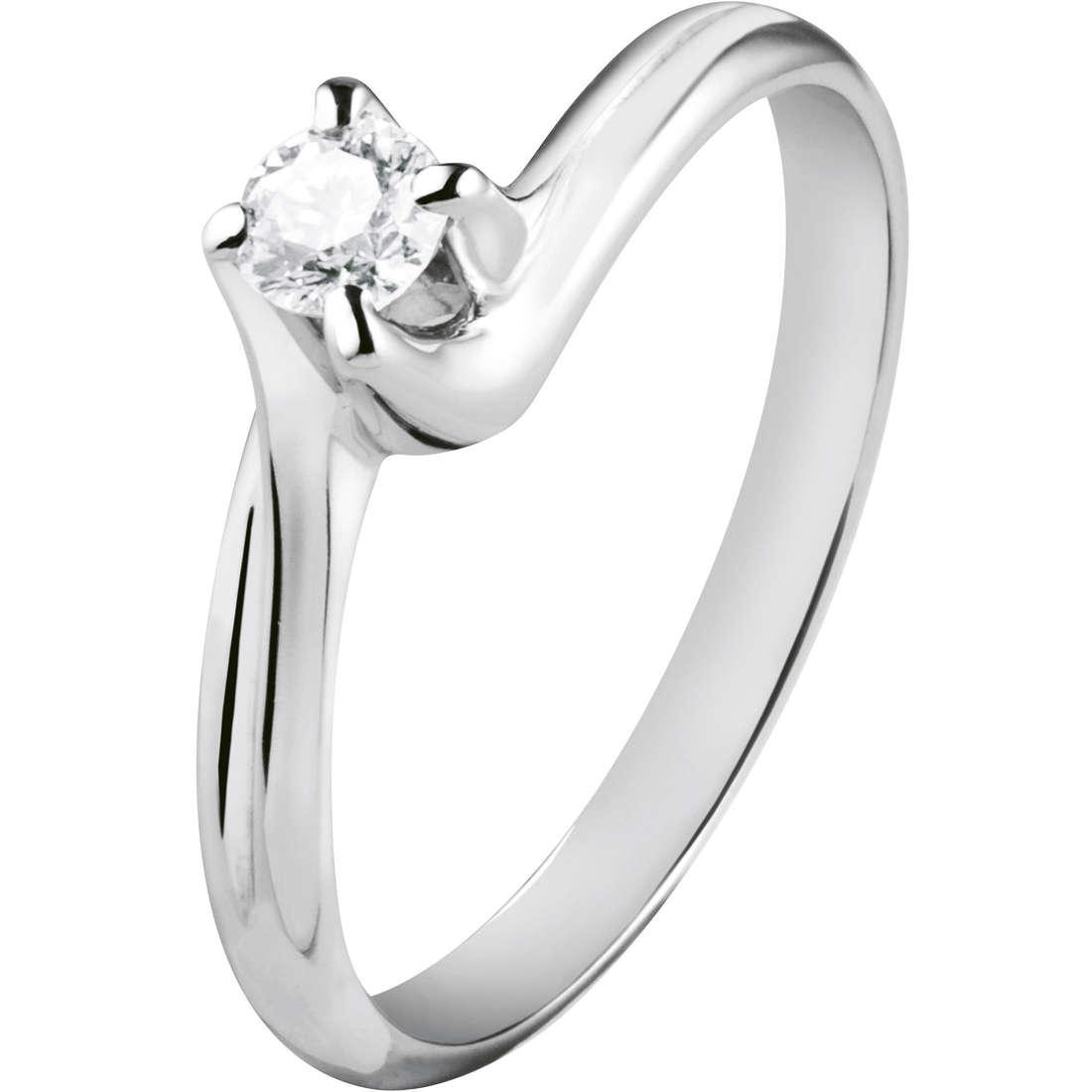 anello donna gioielli Bliss Sogno 20060685