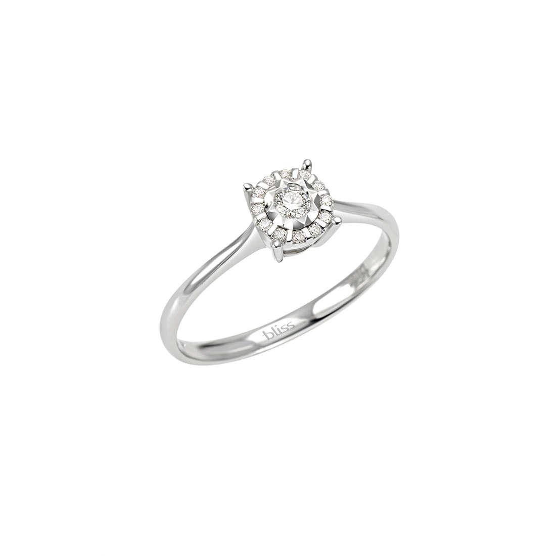 anello donna gioielli Bliss Sorprendila 20061865