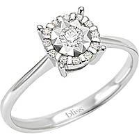 anello donna gioielli Bliss Sorprendila 20061866