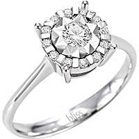 anello donna gioielli Bliss Sorprendila 20061929