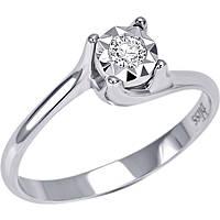 anello donna gioielli Bliss Sorprendila 20063332