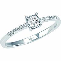 anello donna gioielli Bliss Sorprendila 20064260