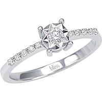 anello donna gioielli Bliss Sorprendila 20064262