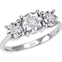 anello donna gioielli Bliss Sorprendila 20064263