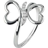 anello donna gioielli Bliss Sospiri 20073794