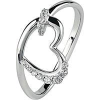 anello donna gioielli Bliss Sospiri 20073796
