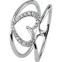anello donna gioielli Bliss Sospiri 20073815