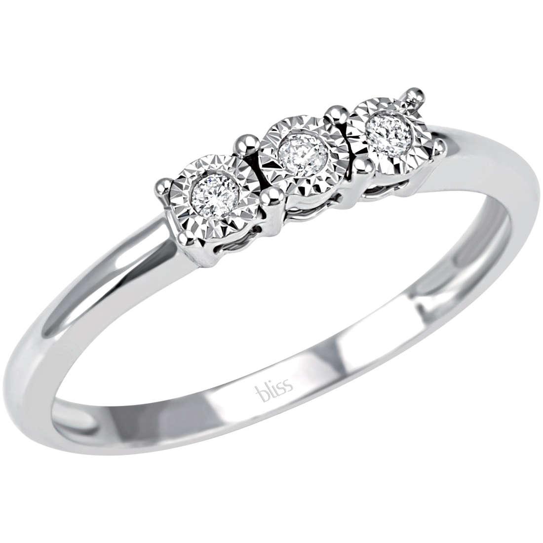anello donna gioielli Bliss Splendori 20069989