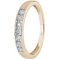 anello donna gioielli Bliss Splendori 20075752