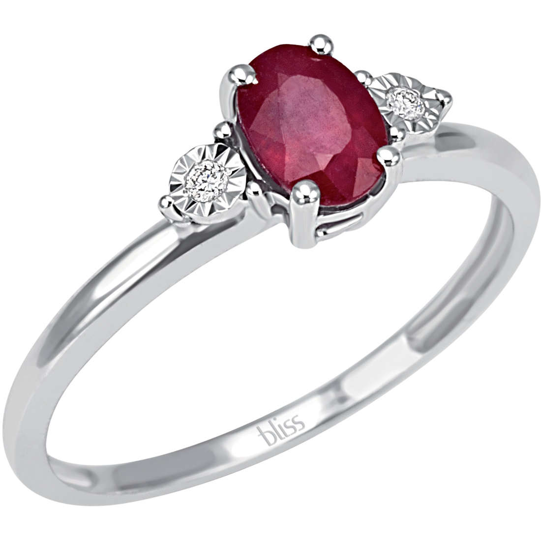 anello donna gioielli Bliss Stephanie 20069902