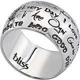 anello donna gioielli Bliss taogd+ 20037491