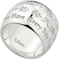 anello donna gioielli Bliss taogd+ 20042620