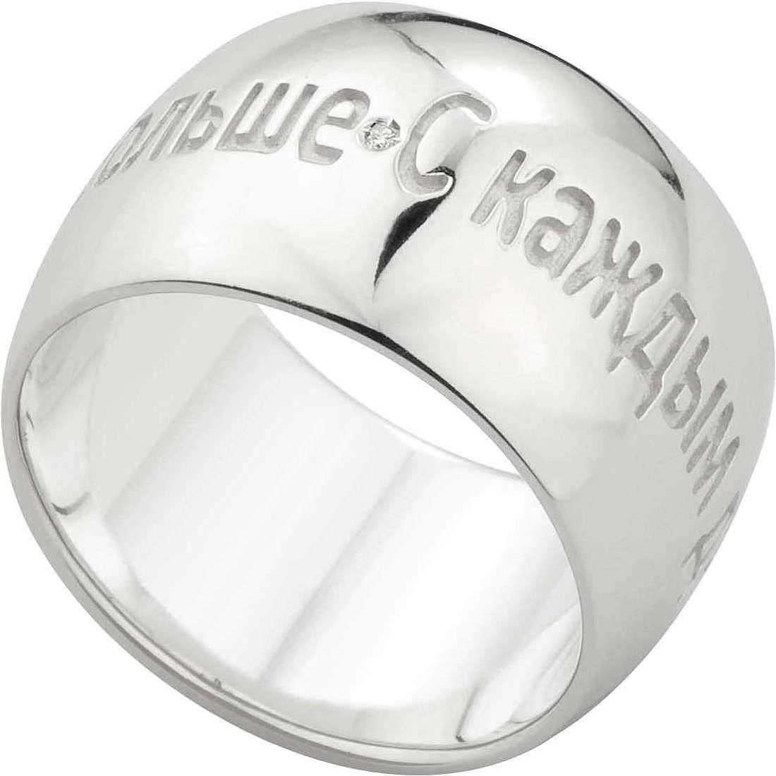 anello donna gioielli Bliss taogd+ 20048142