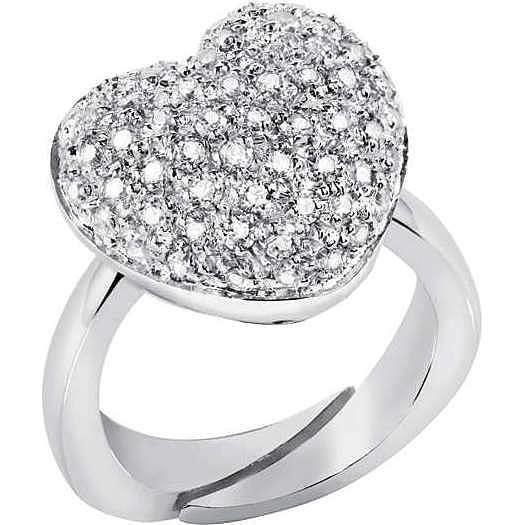 anello donna gioielli Bliss Unico Amore 20056305