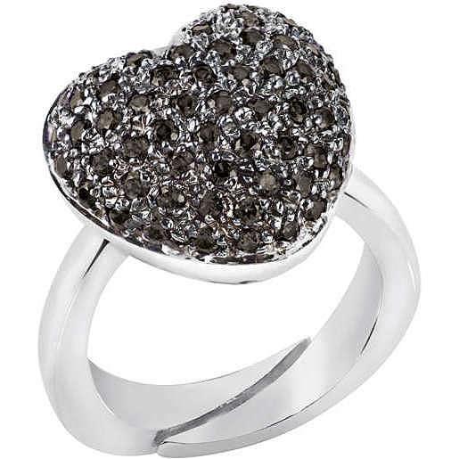 anello donna gioielli Bliss Unico Amore 20056306