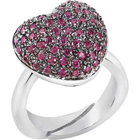 anello donna gioielli Bliss Unico Amore 20056307