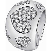 anello donna gioielli Bliss Unico Amore 20056308