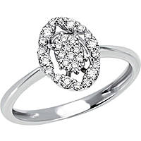 anello donna gioielli Bliss Valzer 20070674
