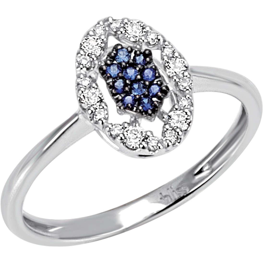 anello donna gioielli Bliss Valzer 20070676