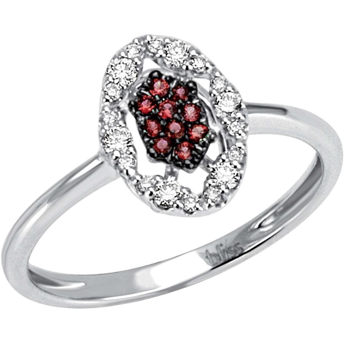 anello donna gioielli Bliss Valzer 20070725